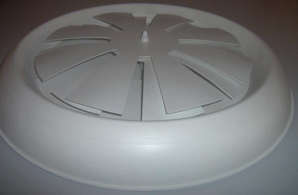 modelli plastici elettronici