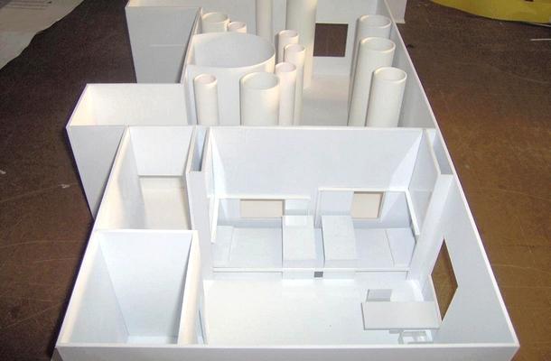 Modelliplastici com modelli plastici interni e design for Interni e design